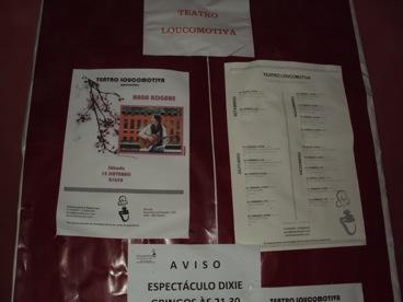 2011年10月15日Teatro Loucomotiva em Taveiro Live!_c0146817_17472342.jpg