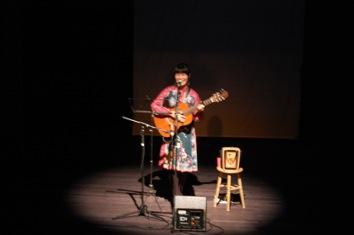 2011年10月15日Teatro Loucomotiva em Taveiro Live!_c0146817_1748971.jpg