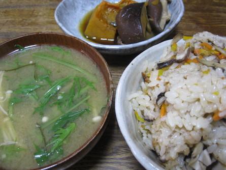 干し椎茸のレシピ~☆_a0125419_9322452.jpg