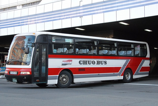 北海道中央バス~KC-エアロバス(都市間高速車)~_a0164734_23414397.jpg