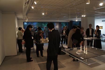 芳・HO展がスタートしました。_f0171840_14335510.jpg