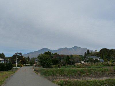 八ヶ岳棒道ウォーク6キロ下見_f0019247_2334945.jpg
