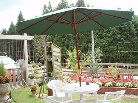 森のcafe サンドウィッチ_d0203850_15263369.jpg