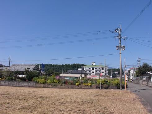 計画スタ-ト~宮之城の集合社宅_d0174072_17255296.jpg