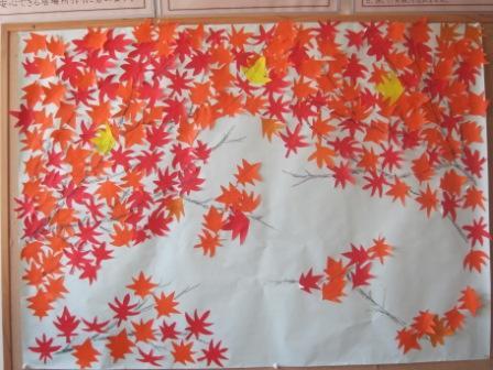 10月の活動・秋といえば・・・_e0142373_1941423.jpg
