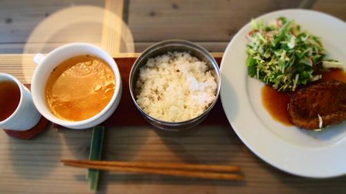 10/18  季節の食卓 tokinosyokutaku _b0207676_12462775.jpg