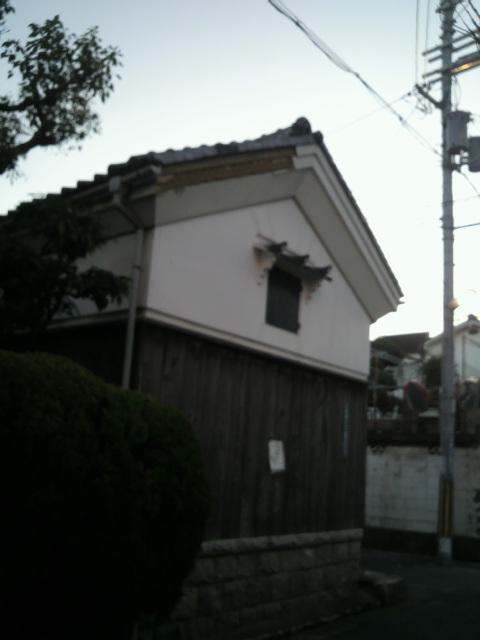 蔵の漆喰_f0052181_23495880.jpg