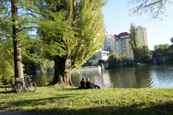 天気晴朗な秋の日曜日に。_c0180686_15513759.jpg