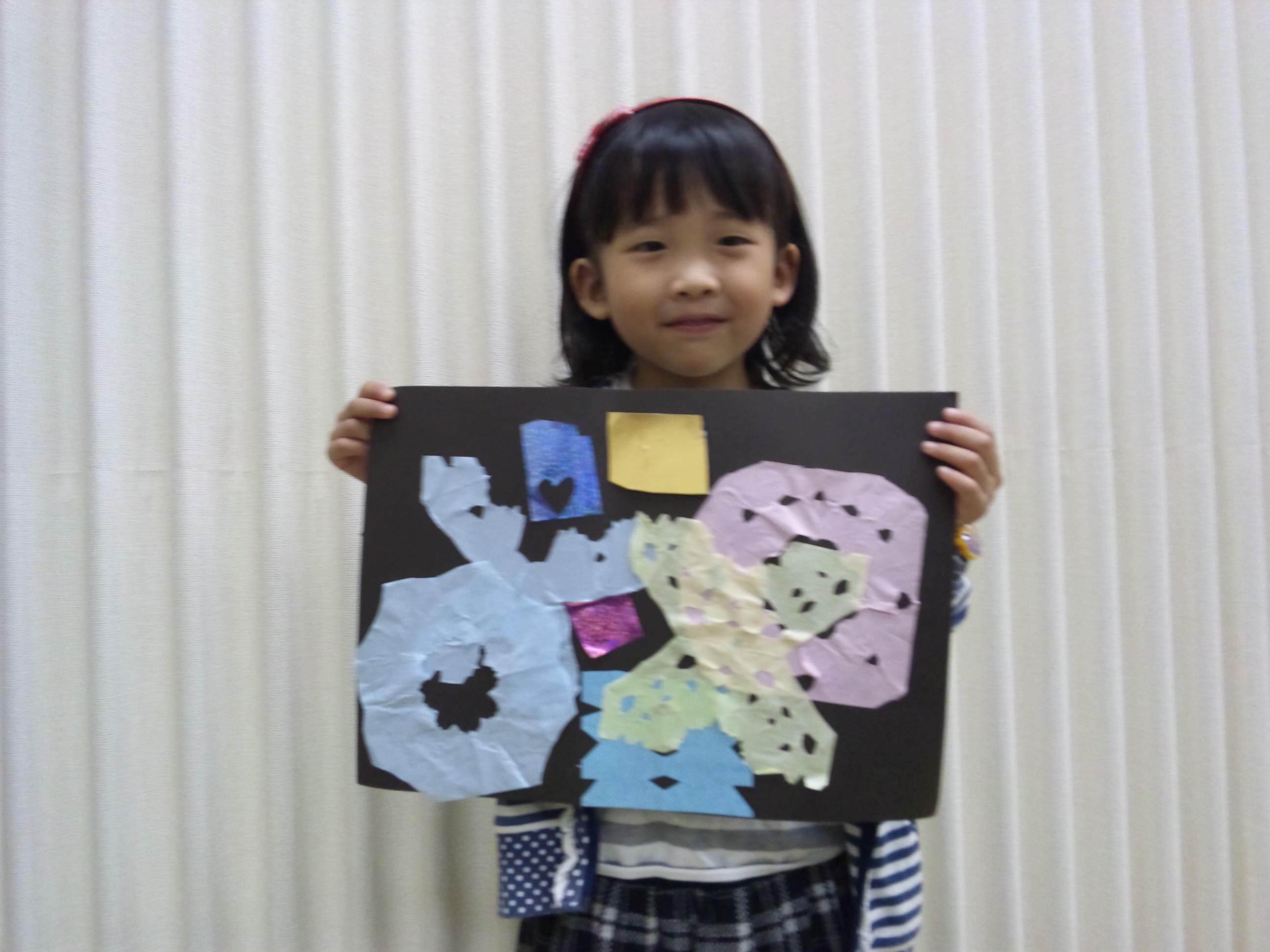 切り絵~城陽教室~_f0215199_1141890.jpg