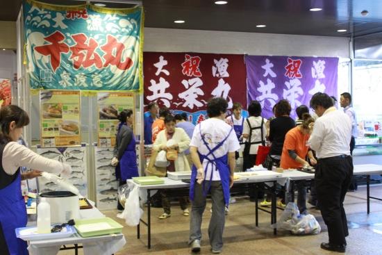 「ふくいの地魚情報館」が福井駅そばにオープン!_f0229508_13453654.jpg