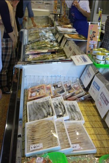 「ふくいの地魚情報館」が福井駅そばにオープン!_f0229508_1345503.jpg