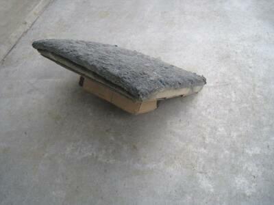 ブロック塀もコンクリートに大変身:コンクリート若返り工法の魅力_e0010418_17205167.jpg
