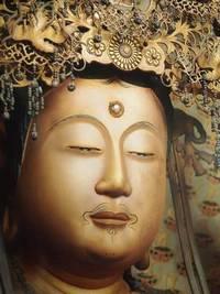 清水寺展へ行きました。_e0122219_2025629.jpg