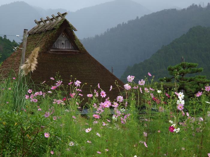 美山の里_f0021869_22244745.jpg