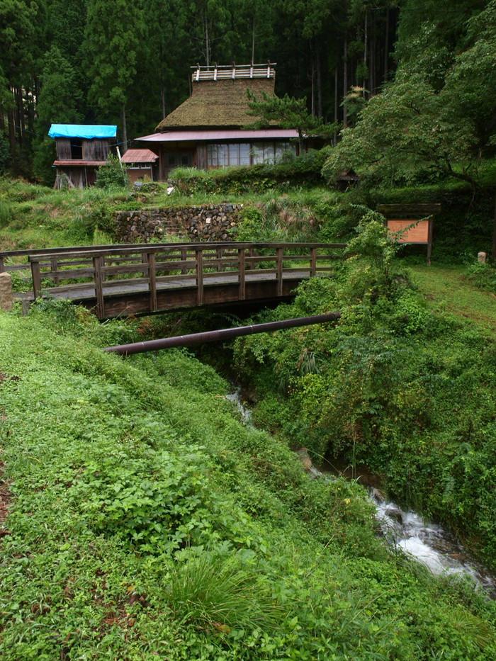 美山の里_f0021869_22265369.jpg