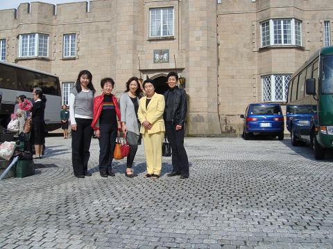 ゆうきちゃんの結婚式_b0157277_1515910.jpg