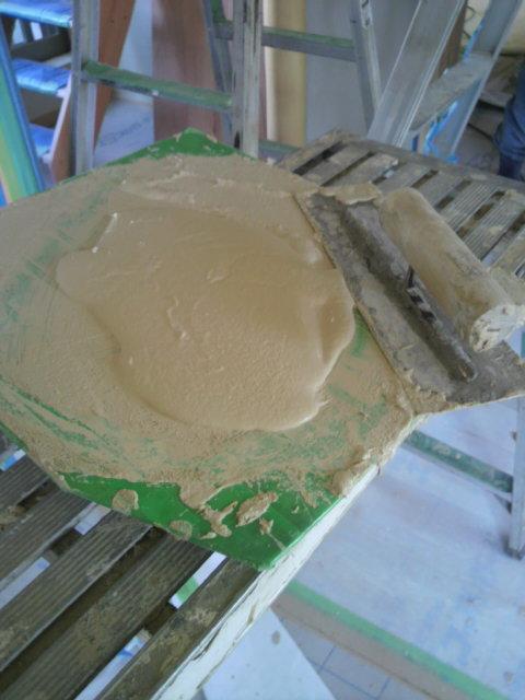 珪藻土塗り_f0052181_22323725.jpg