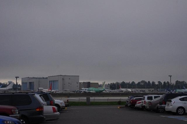 ボーイング工場見学!_e0161692_075394.jpg