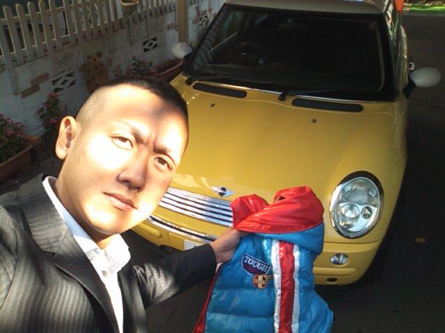 ランクル TOMMY札幌店 10月20日 本日の納車準備☆_b0127002_2137595.jpg
