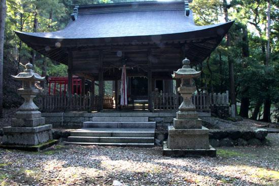 熊川宿 福井県_e0048413_2322647.jpg