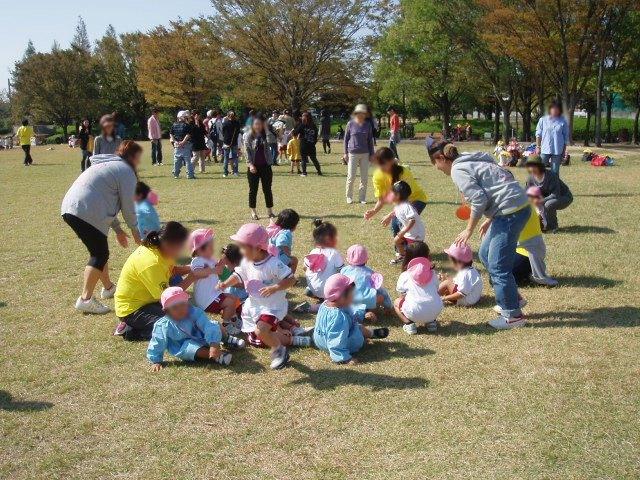 秋の親子遠足_e0148419_9201215.jpg