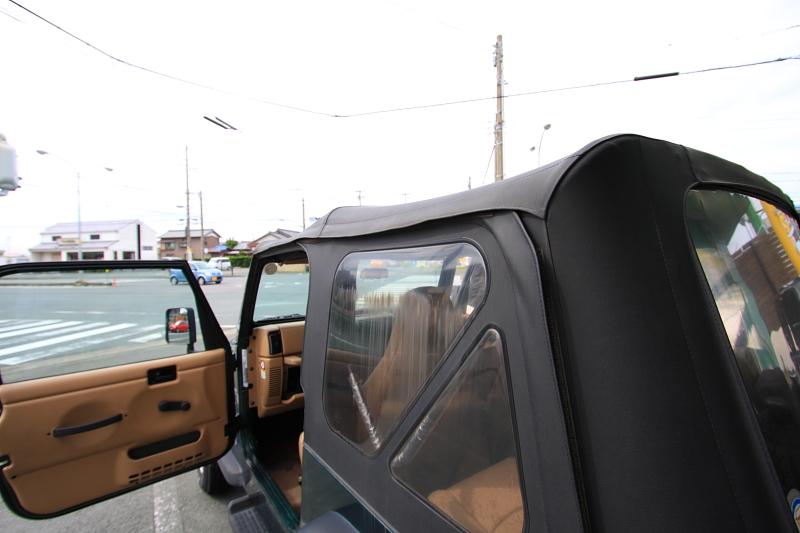 店頭車両 グリーンのスポーツ_f0105425_17401514.jpg