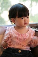 1歳のバースデーアレンジ_d0086634_17532771.jpg