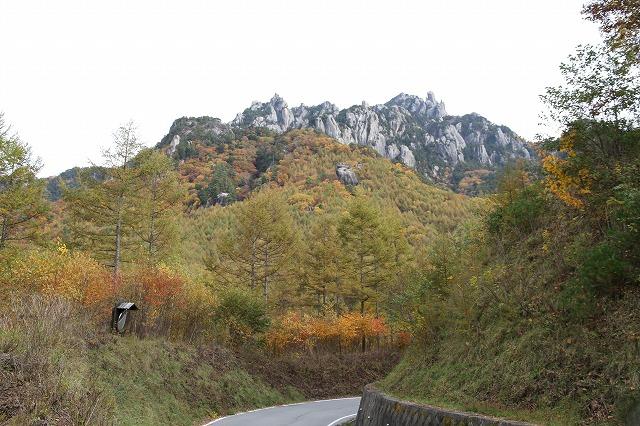 紅葉のみずがき山と私のダイエット・・・_b0100253_1746990.jpg
