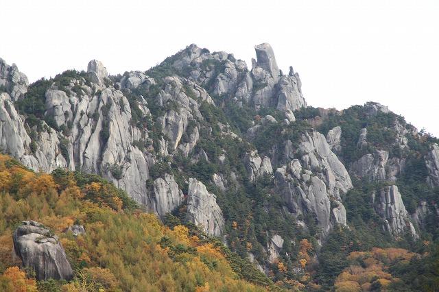 紅葉のみずがき山と私のダイエット・・・_b0100253_174858.jpg
