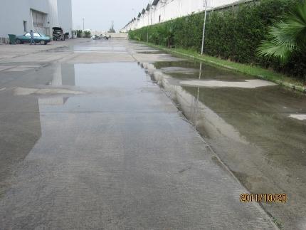 タイ洪水其の三いよいよ其処まで_b0100062_1885253.jpg