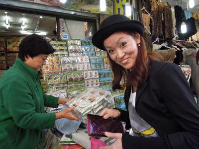 楽しかった韓国旅行〜3日目 Vol.1_a0239065_1313455.jpg