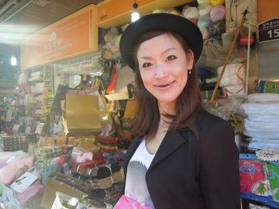 楽しかった韓国旅行〜3日目 Vol.1_a0239065_1354128.jpg