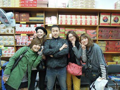 楽しかった韓国旅行〜3日目 Vol.1_a0239065_1392654.jpg