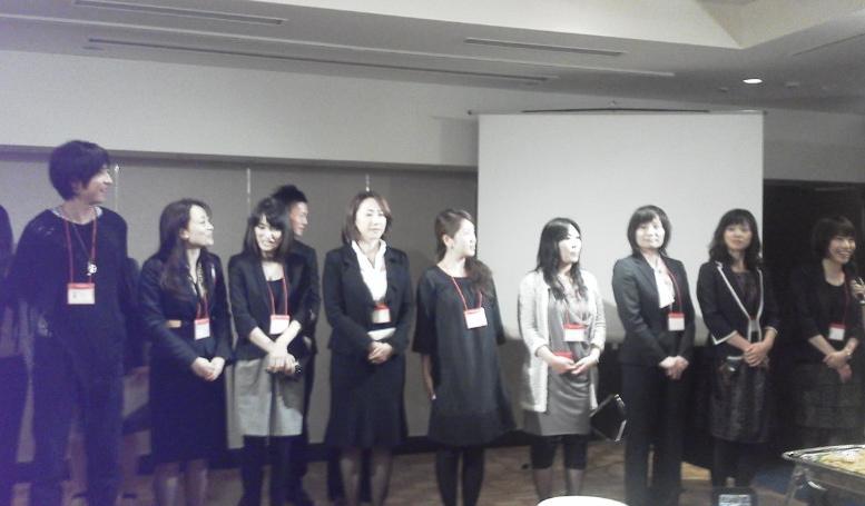 IWPA JAPANフリーランスウェディングプランナービジネス交流会2011_f0025970_7591823.jpg