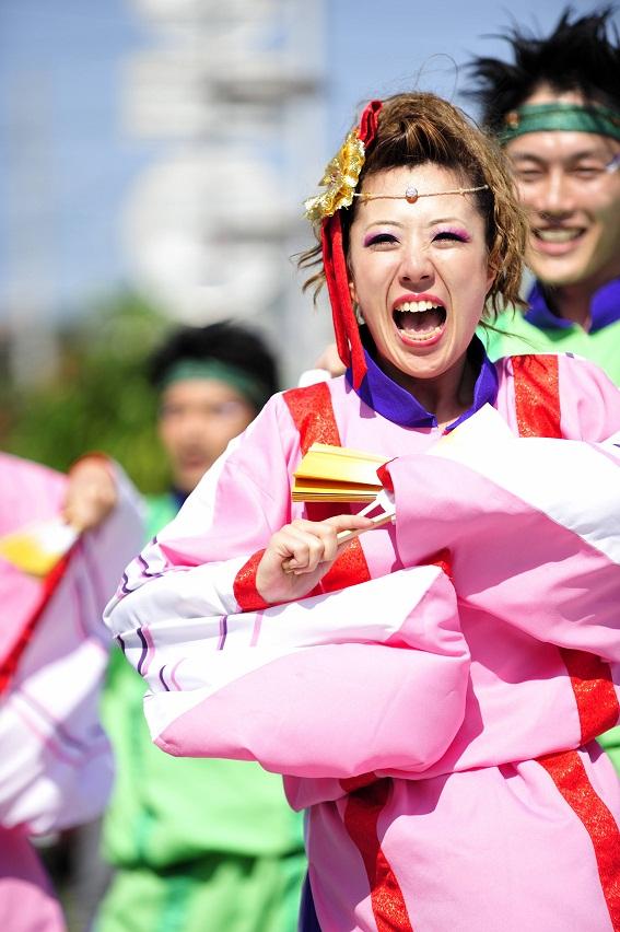 桑名 ゴンチキ祭り_f0184198_20565798.jpg