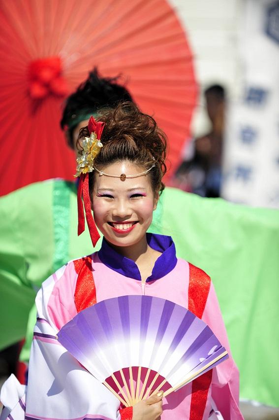 桑名 ゴンチキ祭り_f0184198_20572370.jpg