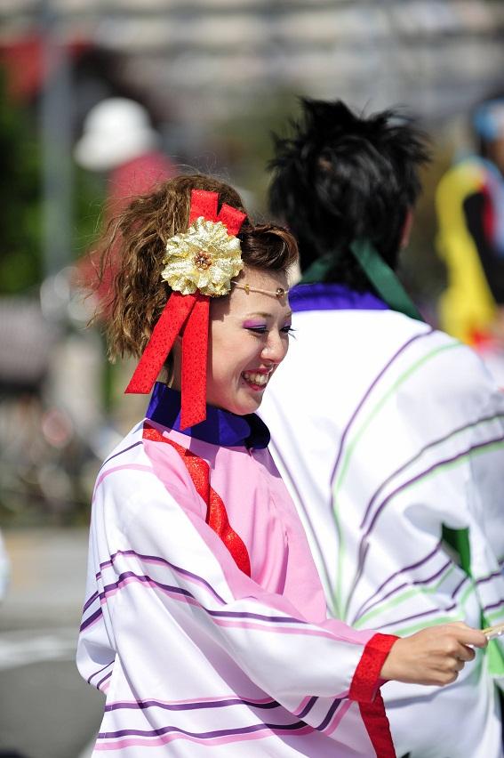 桑名 ゴンチキ祭り_f0184198_20573065.jpg