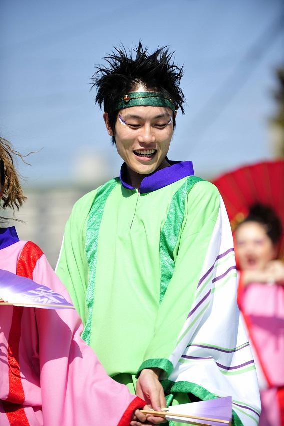 桑名 ゴンチキ祭り_f0184198_20573781.jpg