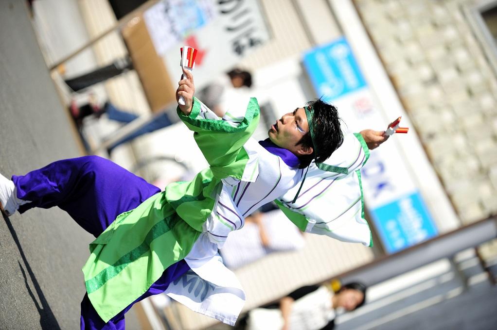 桑名 ゴンチキ祭り_f0184198_20581993.jpg