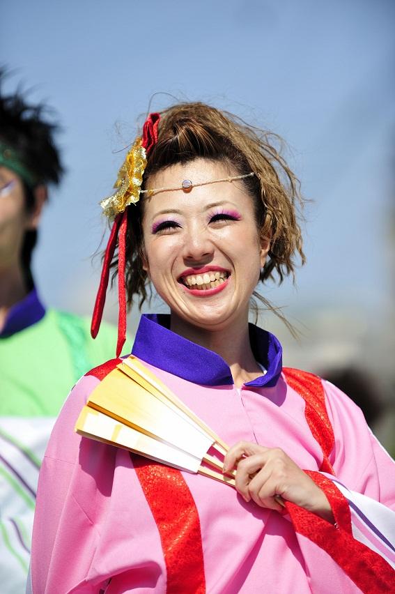 桑名 ゴンチキ祭り_f0184198_205828.jpg