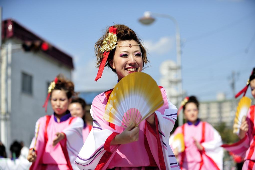 桑名 ゴンチキ祭り_f0184198_2058324.jpg