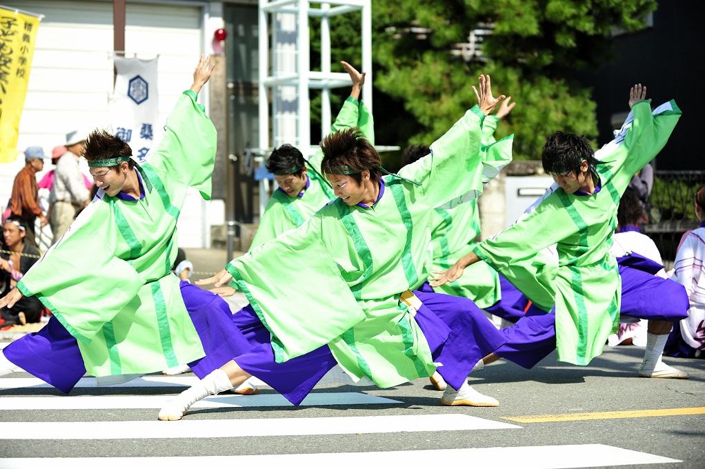 桑名 ゴンチキ祭り_f0184198_20583829.jpg