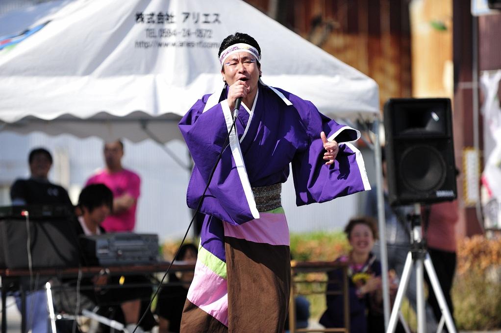 桑名 ゴンチキ祭り_f0184198_20585458.jpg