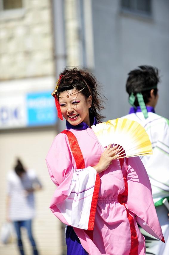 桑名 ゴンチキ祭り_f0184198_2058849.jpg