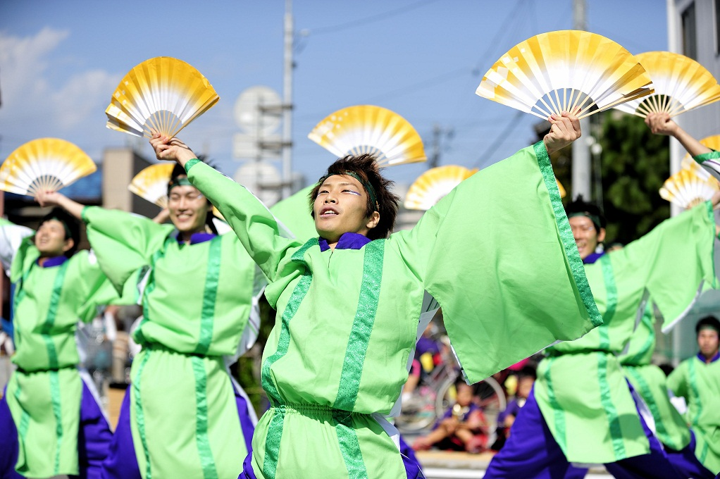 桑名 ゴンチキ祭り_f0184198_20591133.jpg