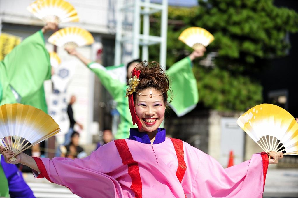 桑名 ゴンチキ祭り_f0184198_2059532.jpg