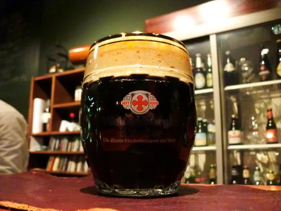 黒ビールですよ_d0180005_17464261.jpg