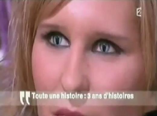 「キャッツ・アイ」vs「レプティリアン・アイ」:猫目のフランス人女性登場!_e0171614_1055344.png