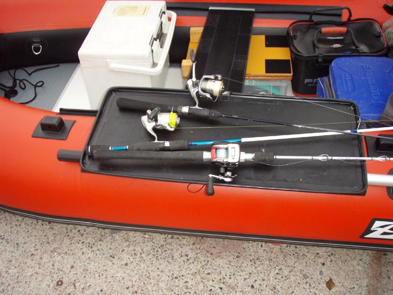 2馬力ボート釣り 知多半島 豊浜 2011年10月20日(木)_d0171823_0535458.jpg