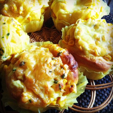 スライド、かぼちゃパン三種。_f0082141_10162352.jpg